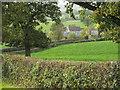 SP0475 : Lea End Farm from up Lea End Lane by Robin Stott