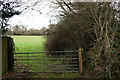 TQ3217 : Footpath to Burgess Hill by Peter Trimming