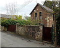 SO5012 : The Old School House, Monmouth by Jaggery