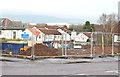 J3775 : Holywood Road development site, Belfast (December 2014) by Albert Bridge