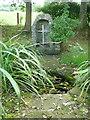 S4739 : St Leonard's Well, Dunnamaggan by Humphrey Bolton