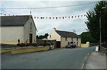 S4943 : The Roman Catholic Church, Kells by Humphrey Bolton