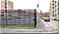 J3373 : Wellwood Street development site, Belfast (December 2014) by Albert Bridge