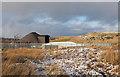 NY5812 : Hardendale Depot by Trevor Littlewood