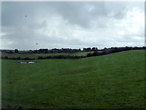 M2682 : Pond in a field by Ian Paterson