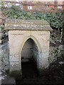 SX2862 : Holy well,  Menheniot by Derek Harper
