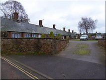 SX9897 : Sheltered housing in Broadclyst by David Smith
