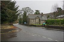 SK2169 : Entrance to Newholme Hospital by Bill Boaden