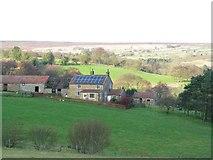 SE6691 : Grays Farm by Gordon Hatton