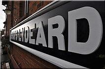 ST1628 : Bishops Lydeard : Bishops Lydeard Railway Station by Lewis Clarke