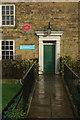 NZ2325 : Hackworth House, Shildon by Stephen McKay