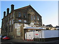 TQ7868 : Medway House by David Anstiss