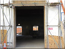 TQ7868 : Inside Medway House by David Anstiss