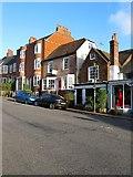 TQ3024 : 2-5, High Street, Cuckfield by Simon Carey