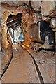 SW4537 : Former Tin Mine by Ashley Dace