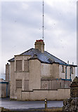 NW9954 : BT radio complex - Portpatrick (2) by The Carlisle Kid