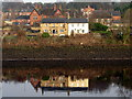 NZ1665 : The Boathouse Inn, Water Row, Newburn by Andrew Curtis