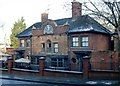 "TQ2686 : ""Old Bull and Bush"" public house by Julian Osley"
