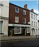 SM9515 : Barnardo's shop in Haverfordwest by Jaggery