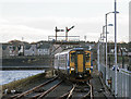 NX0661 : Stranraer railway station - 27 December 2014 (6) by The Carlisle Kid