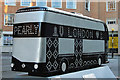 TQ3265 : Bus Art, 'Pearl' by Oast House Archive