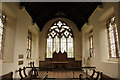 TF2463 : St.Benedict's chancel by Richard Croft