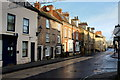 SE3556 : Gracious Street, Knaresborough by Chris Heaton