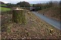 SD4964 : Site of Shefferlands Bridge by Ian Taylor
