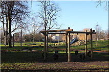 TQ3165 : Wandle Park by Oast House Archive