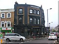 TQ3583 : The Lauriston, Hackney by Chris Whippet