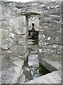 S7238 : St Mullin's Well by Humphrey Bolton