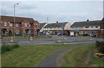 TM1033 : Cattawade Street by Martin Addison