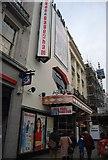 TQ3080 : Adelphi Theatre by N Chadwick