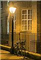 SP5106 : Oxford by night by Chris Denny