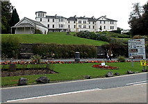 SD4096 : Laura Ashley Belsfield Hotel in Bowness-on-Windermere by Jaggery