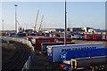 SD4060 : Heysham Port by Ian Taylor