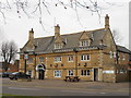 TF1901 : The Blue Bell, Dogsthorpe by Paul Bryan