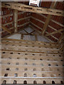 SO7859 : Wichenford Dovecote by Chris Allen