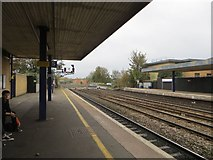 SP5006 : Oxford Station2 by Bill Nicholls