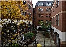 TQ3265 : Croydon: The High Street by Michael Garlick