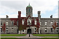 M2925 : The Quadrangle, NUI Galway by Ian Capper