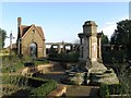 TQ1395 : Bushey Rose Garden by Alex McGregor