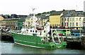 "S6012 : The ""Celtic Voyager"", Waterford (July 2000) by Albert Bridge"