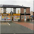 SJ9395 : Denton Convenience Store by Gerald England