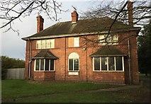 SJ9223 : St George's Hospital, Stafford: Swiftbrook House by Jonathan Hutchins
