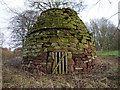 NT7227 : Grahamslaw Dovecot by James T M Towill