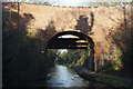 SP0979 : Bridge no 6, Stratford Canal by Stephen McKay