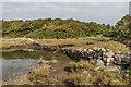M2523 : Rusheen Bay by Ian Capper
