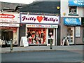 SJ9495 : Frilly Milly's by Gerald England