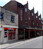 SY6990 : Goulds of Dorchester by Jaggery
